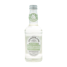 Fentimans Gently Sparkling Elderflower - Drink 275 ml