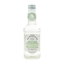 Fentimans Gently Sparkling Elderflower - Drink 275 ml