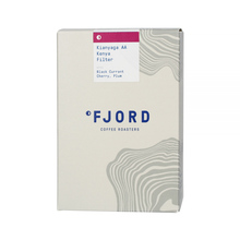 Fjord - Kenya Kianyaga AA (outlet)