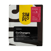 SIMPLo - Guatemala CO-CHANGERS
