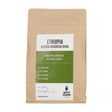Good Coffee Micro Roasters - Ethiopia Kilenso Mokonisa Diima