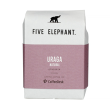 Five Elephant - Ethiopia Uraga Natural
