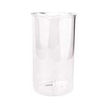 Bialetti replacement glass beaker for French Press 1l -8tz