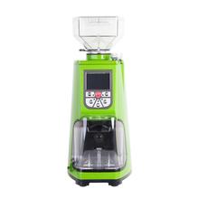 Eureka Atom 60E - Automatic Grinder - Green