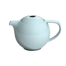 Loveramics Pro Tea - 400 ml Teapot and Infuser - River blue
