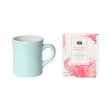 Set: Loveramics Starsky Mug + Paper & Tea Tip of the Morning Tea