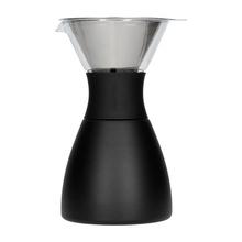 Asobu - Pourover Insulated Coffee Maker - Black