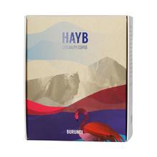 HAYB - Burundi Kirema
