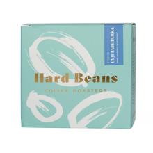 Hard Beans - Ethiopia Guji Uraga Tabe Burka