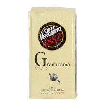 Caffe Vergnano - Gran Aroma - Ground Coffee 250g