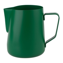 Rhinowares Barista Milk Pitcher - Green 600 ml