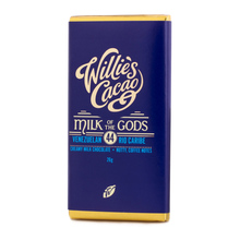 Willie's Cacao - Milk of the Gods 26g (outlet)