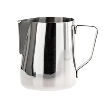 Rhinowares Barista Milk Pitcher Classic - Silver 600 ml (outlet)