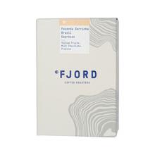 Fjord - Brazil Fazenda Serrinha Espresso 250g (outlet)