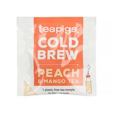 teapigs Peach & Mango Cold Brew - Tea Bag
