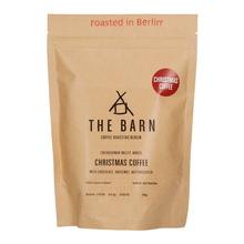 The Barn - Brazil Christmas Coffee
