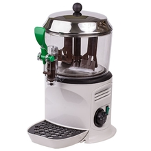 Bras - Chocolate Machine 3l White