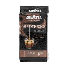 Lavazza Caffe Espresso Italiano Classico - Ground Coffee - 250g