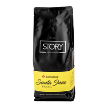 ESPRESSO OF THE MONTH: Story Coffee Roasters - Brazil Santa Ines Espresso 1kg