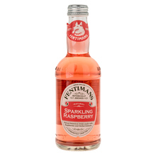 Fentimans Sparkling Raspberry - 275 ml Drink