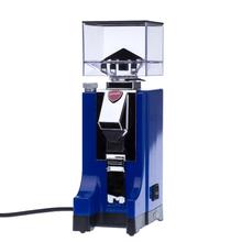 Eureka Mignon - Automatic grinder - Blue