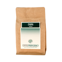 Coffee Proficiency - Ethiopia Kochere Washed