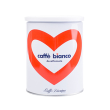 Diemme Caffe - Decaffeinato Miscela Blu Bianco 250g - Decaffeinated coffee