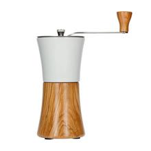 Hario - Ceramic Coffee Mill Wood N