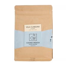 Casino Mocca - Colombia Villa Clabelina Filter
