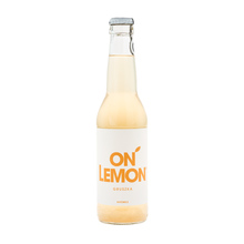 On Lemon - Pear - 330 ml