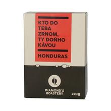 Diamonds Roastery - Honduras Osman Rene Romero Filter