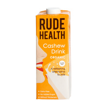 Rude Health - Cashew Drink 1L