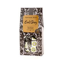 Vintage Teas Earl Grey - 20 teabags