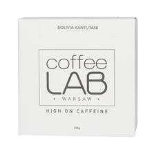 Coffeelab - Bolivia Kantutani