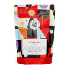Kaffa - Peru Pedro Padilla Filter