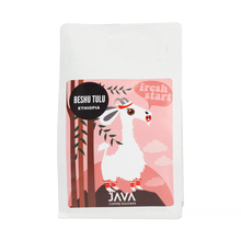Java Coffee - Etiopia Beshu Tulu