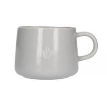 Aoomi x Coffeedesk Mug - Gray