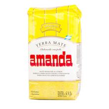 Amanda Limon - yerba mate 500g