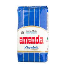 Amanda Despalada - yerba mate 1kg