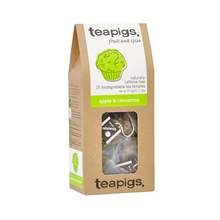 teapigs Apple & Cinnamon - 15 Tea Bags