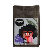 Java Coffee - Ethiopia Samii Nensebo Refisa