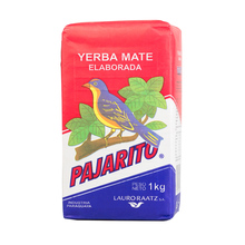 Pajarito Tradicional - yerba mate 1kg