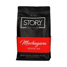 Story Coffee Roasters - Kenya Muchagara Filter