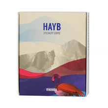 HAYB - Rwanda Muhondo Honey