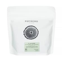 Puchero Coffee - El Salvador Las Palmas Los Pirineos #13 Omniroast