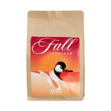Java Coffee - Tanzania FALL Espresso