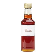 Mount Caramel Dobry Syrop / Good Syrup - Salty Caramel 200 ml
