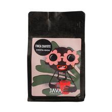 Java Coffee - Costa Rica Finca Chayote