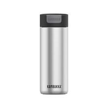 Kambukka - Olympus Insulated Mug - Stainless Steel 500 ml