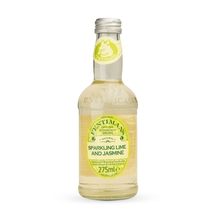 Fentimans Sparkling Lime & Jasmine - Drink 275 ml